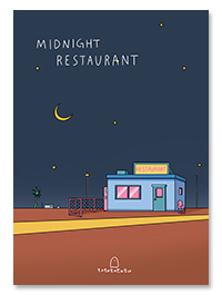 midnight restaurant